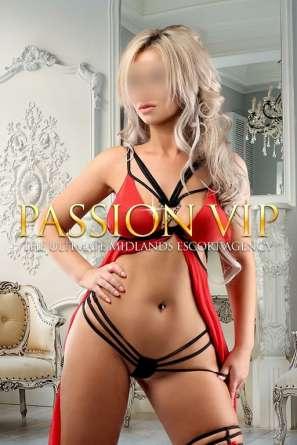 Hot Vixen